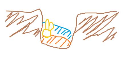 ねぎ埋めるイメージ